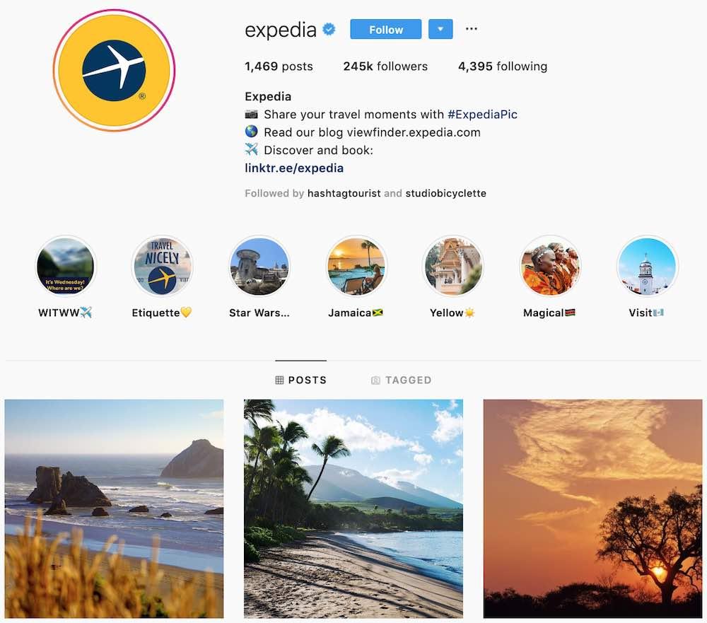 Cum să faci un profil perfect de instagram